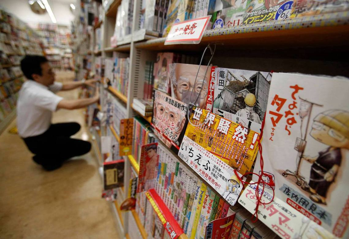 Amazon 推出的平台為 Kindle Unlimited 在日本上線後,有大...