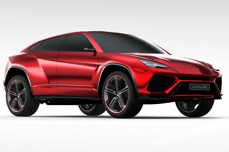 Lamborghini 執行長 Stefano Domenicali 於日前接受...