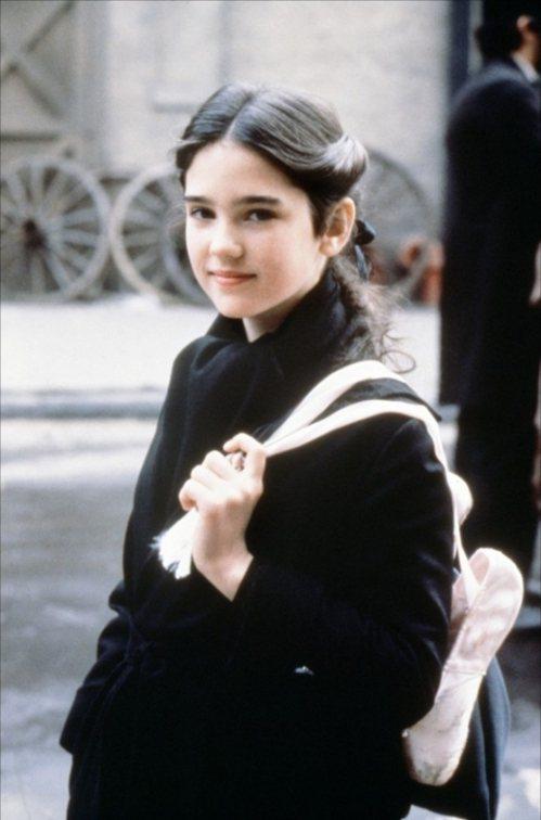 珍妮佛康納莉在「四海兄弟」已令觀眾驚豔。圖/摘自imdb
