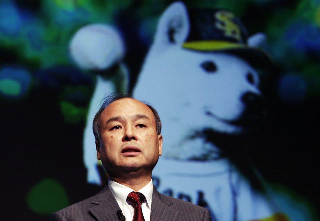 Softbank的孫正義(圖);身為日本首富的軟銀社長孫正義,即是在日韓國人後代...