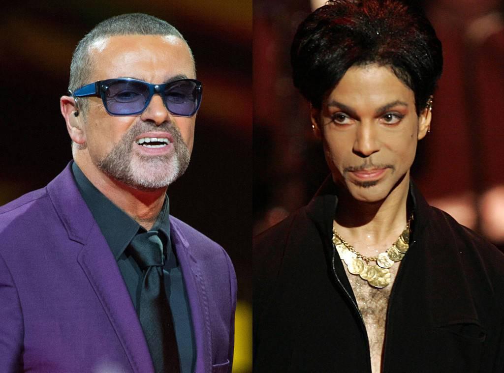 葛萊美獎將致敬王子(Prince)和喬治麥可(George Michael)。