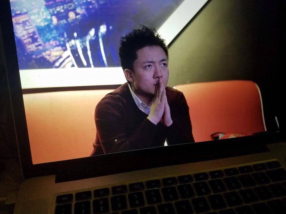 鍾培生坦言經營HKE的這四年來成長了不少。
