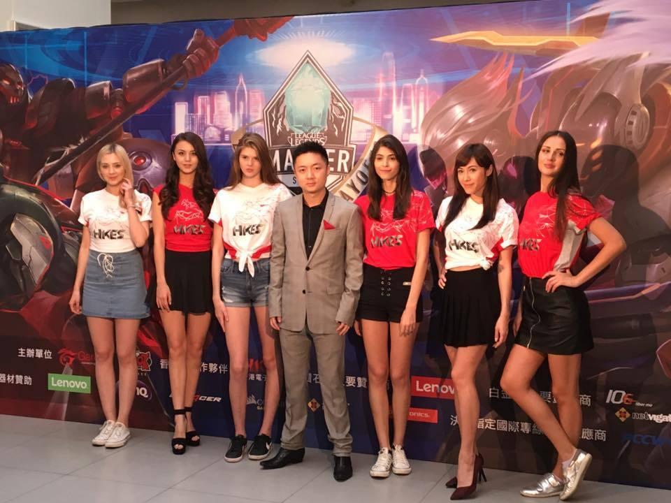 鍾培生不諱言自己的身價高達台幣10位數。