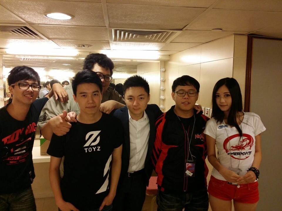 鍾培生與Toyz的官司訴訟也牽連著每一位HKE粉絲的心。