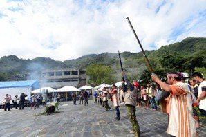 法官聲請釋憲(八):以「自製」獵槍狩獵,是原住民傳統文化嗎?