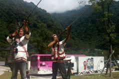 槍枝管制與原住民狩獵文化──從獵槍誤傷案談