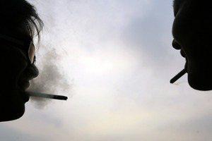 修正菸害防制法,國健署為何要用錯誤數字誤導民眾?