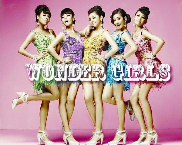 Wonder Girls決定解散。圖/摘自naver
