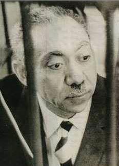 埃及思想家賽義德·庫特布是原教旨主義派的靈魂人物。 圖/維基共享