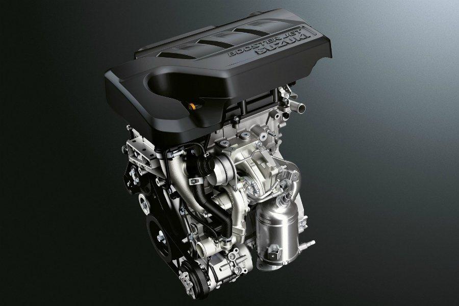 Suzuki Baleno 將搭載 1.0 升 Boosterjet 三缸缸內直...