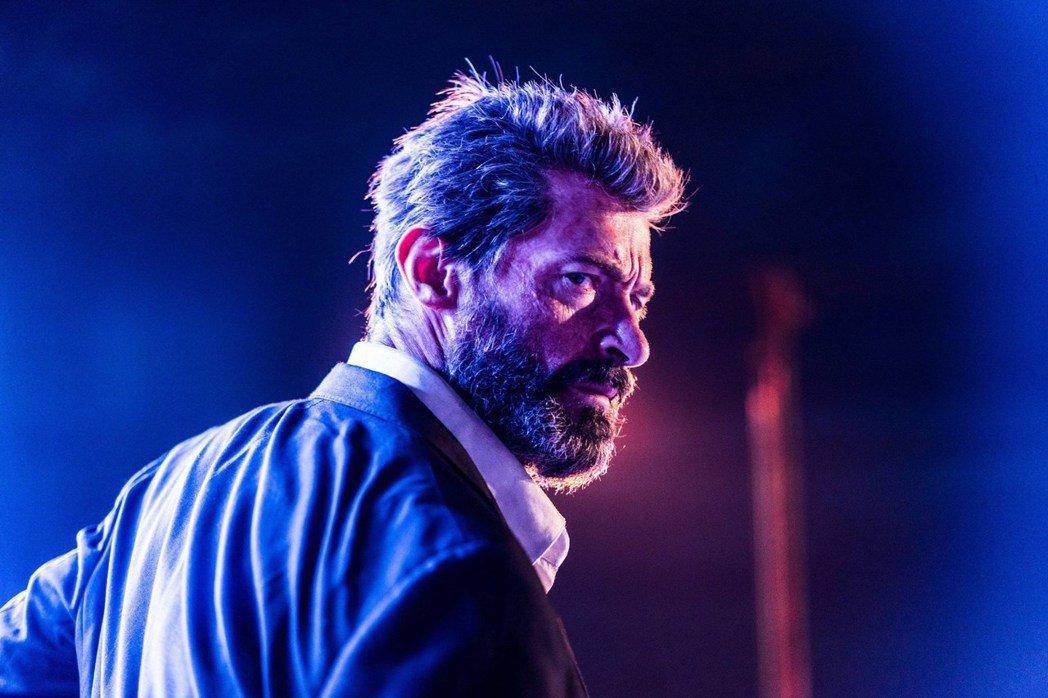 「金鋼狼」休傑克曼有望睽違11年再度來台宣傳電影。圖/福斯提供 陳建嘉