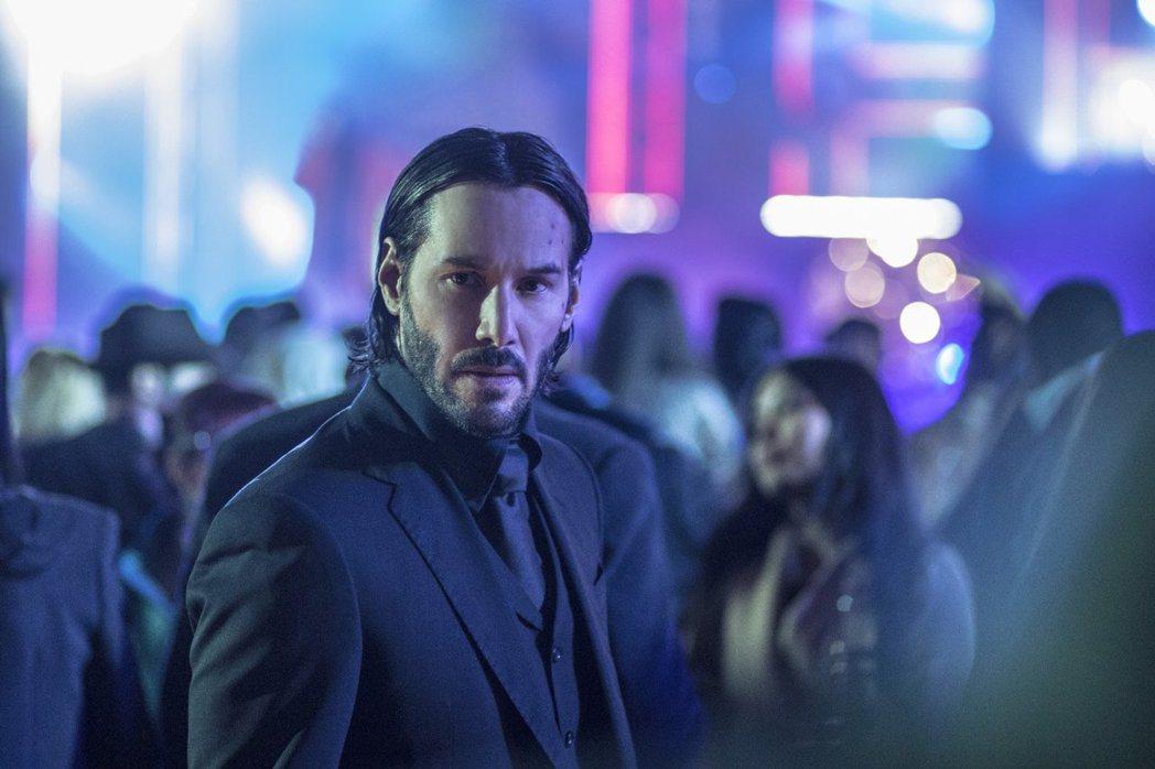 「捍衛任務2:殺神回歸」在美國影評、首映票房都更勝前作。圖/摘自imdb