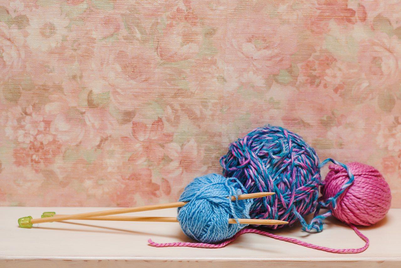 快時尚潮起潮落年代,毛線編織卻依然能在承平時代成為創業點子,成功收服大家的心。 ...