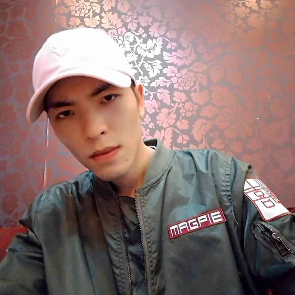 歌手蕭敬騰。圖/摘自臉書