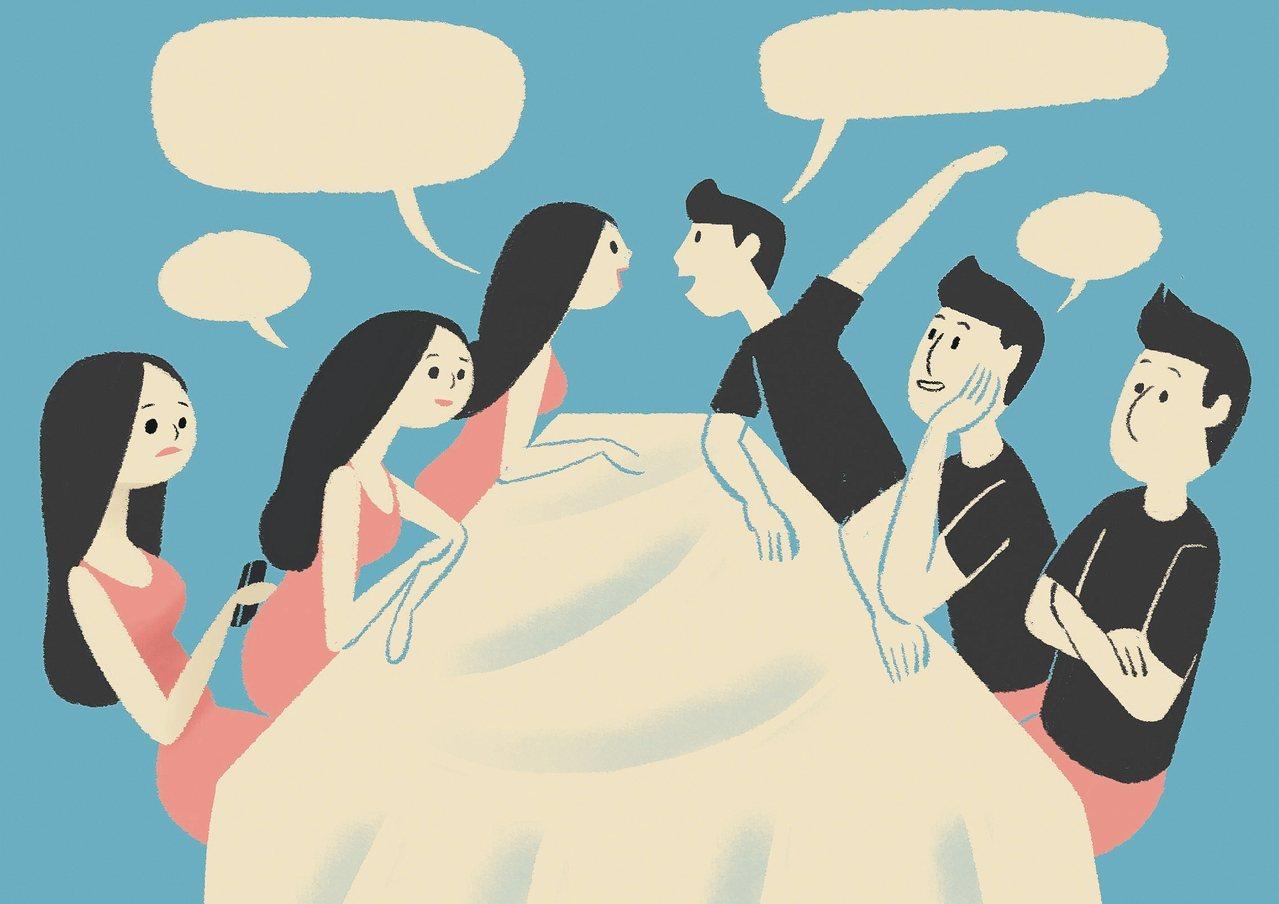 有的男生七天就能追到女生,也有人追一個女生要花七年,男女關係縱然存在許多變數,但...