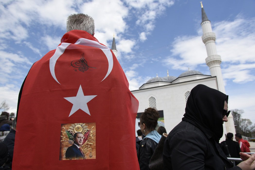 新美國外交政策時代來臨,土耳其如何能在區域間的合作與衝突中守護自身利益,將會是土...