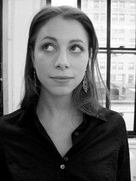 Lauren Redniss。圖/取自essayprize