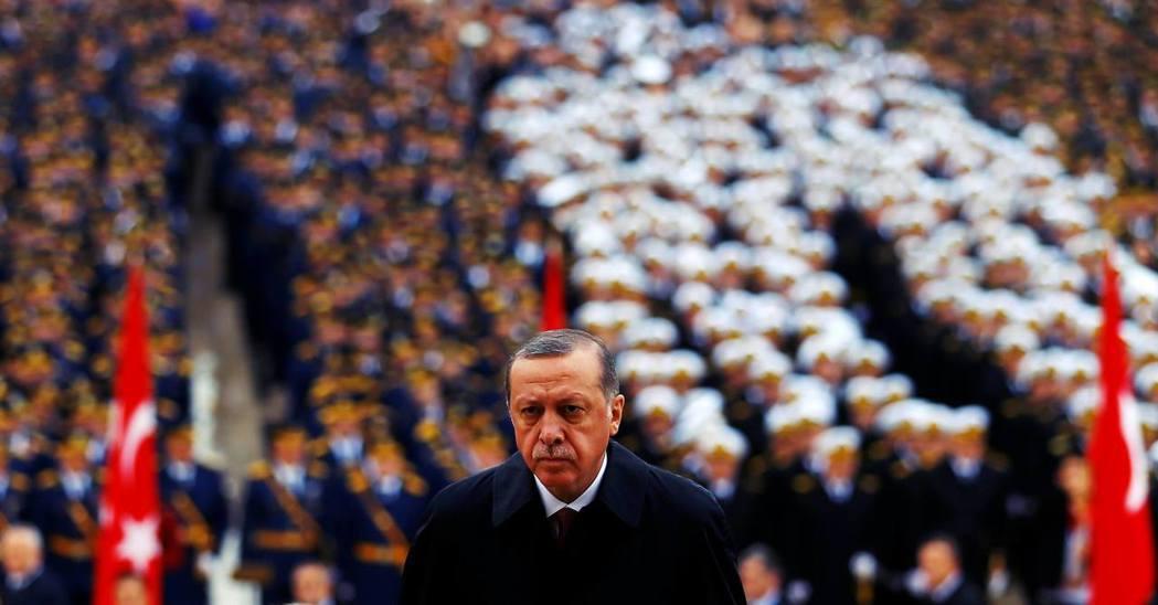 土耳其如何用外交關係借力使力、在西方世界與伊斯蘭世界中取得平衡,將會是接下來外交...