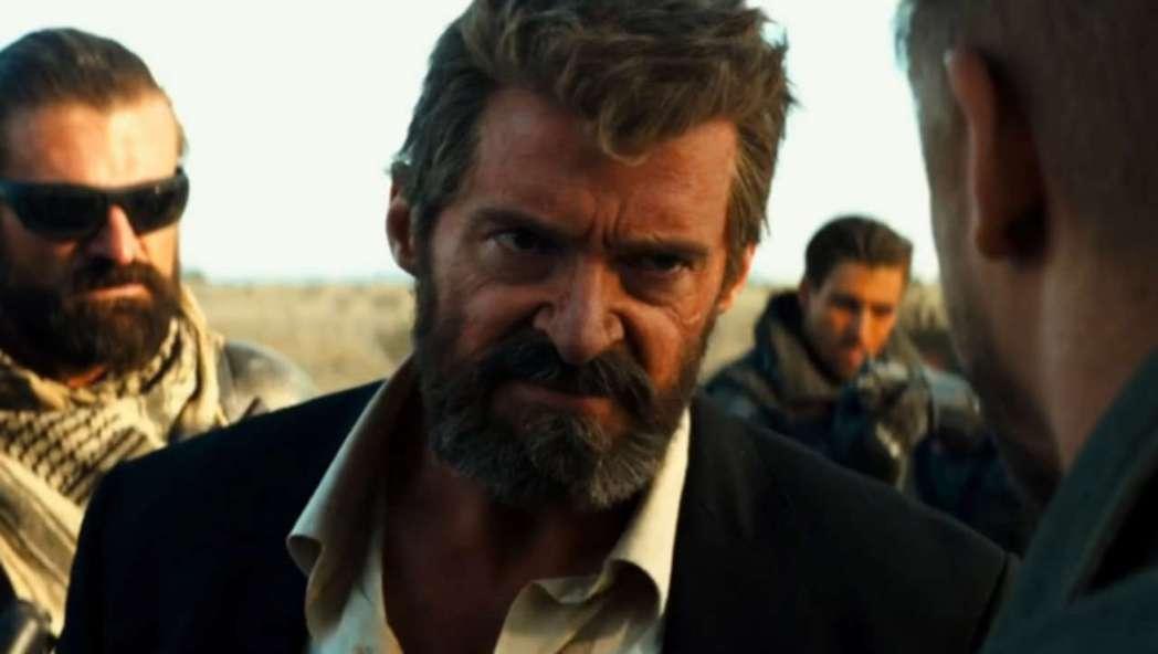 休傑克曼將於月底來台宣傳新片「羅根」。圖/福斯提供
