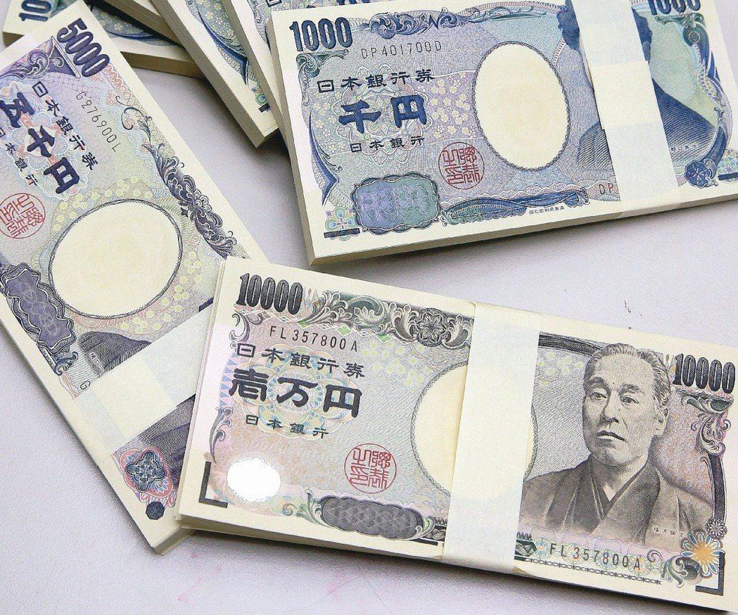 新台幣狂飆 日圓將再現0.26字頭02-15 09:512097