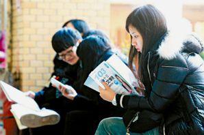 關於「國語文」的 N 種思考:大考國文作文爭議