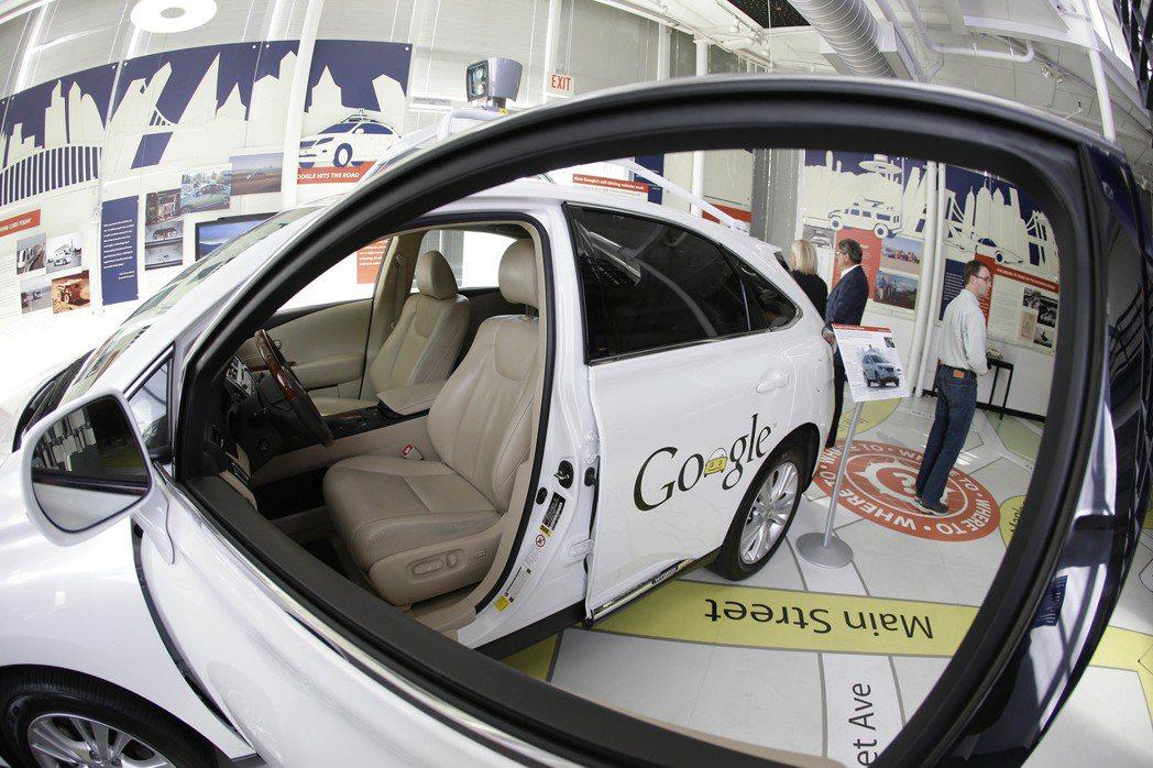 長遠來看,新創公司湧進汽車產業的現象,在未來仍然會維持逐步擴大的趨勢。 圖/美聯...