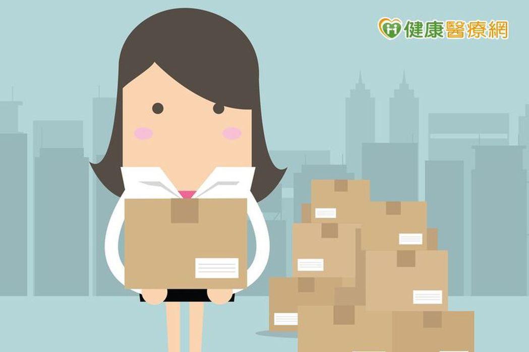 女性常搬重物、做重勞力工作、值夜班,容易影響卵子品質、卵子健康狀況。