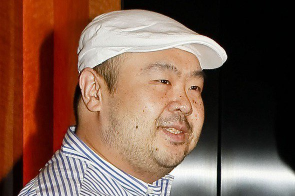 金正男遇刺羅生門 疑山埃中毒窒息亡