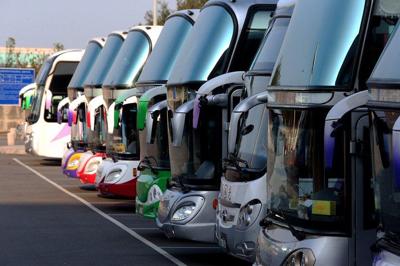 提升交通安全,台灣要痛定思痛,徹底改善惡質旅遊運輸業的沉痾。 圖/本報系資料照
