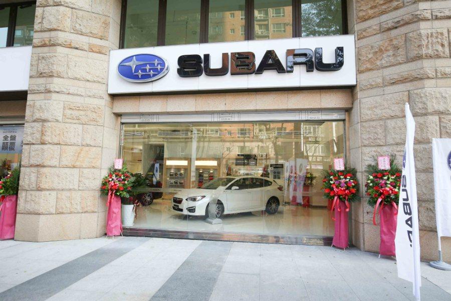 SUBARU 針對日本神戶製鋼造假案進行說明。 Subaru 提供