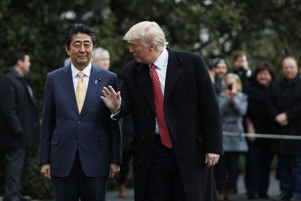 無論從較低層次的海洋戰略,或較高層次的亞太權力平衡角度,日本對於川普政權的重要性...