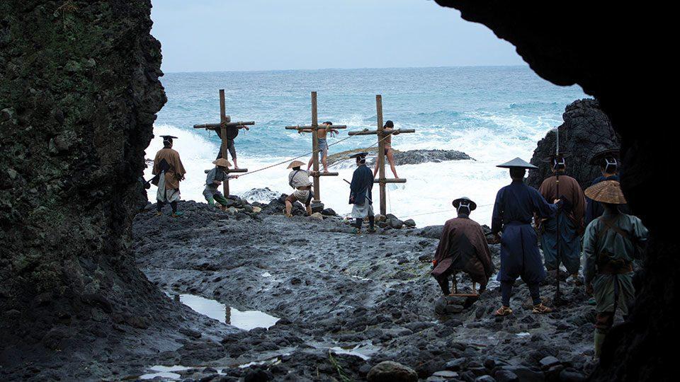 十六世紀末最嚴重的事故是在1596年一艘名叫聖菲利浦號(San Felipe)的...