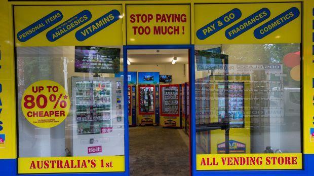 多樣化的商品,讓不少顧客前來購物。圖/轉載自smh.com.au