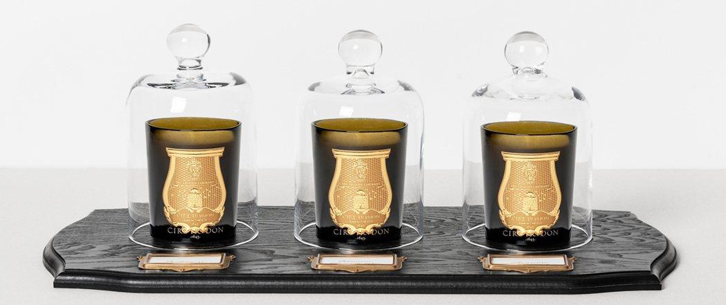 Cire Trudon則是擁有400歷史的法國皇家香氛品牌,從1643年成立以來...