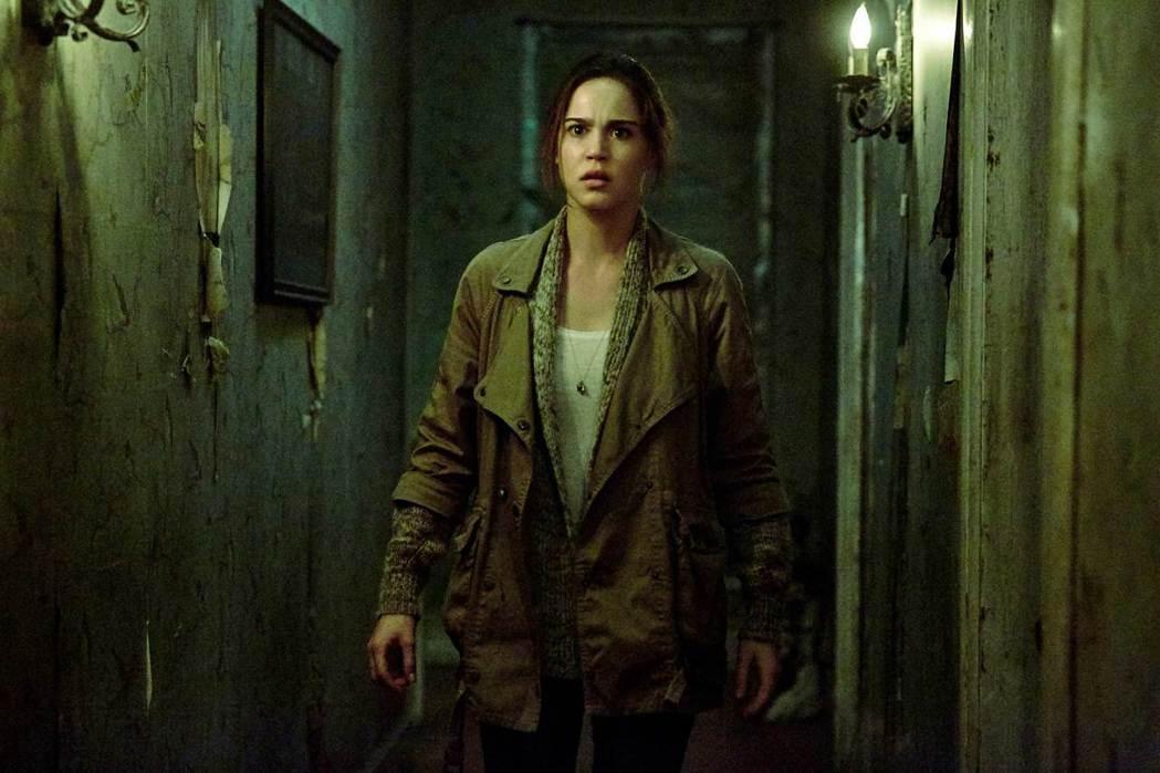 導演哈維爾古提瑞茲說,科技與道德之間的關係是他決定拍「七夜怪譚」的關鍵。圖/UI...