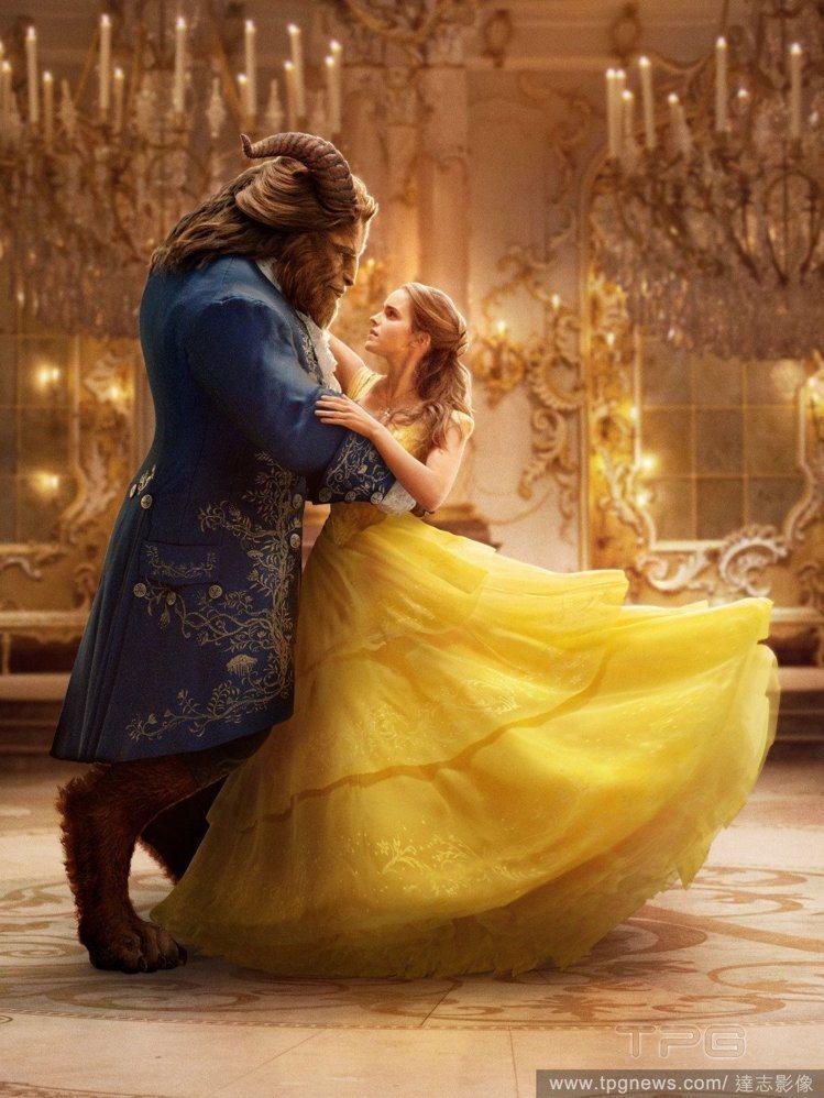繼自曝不演「灰姑娘」的原因後,艾瑪華森聊到新片《美女與野獸》的「貝兒」一角,並透...