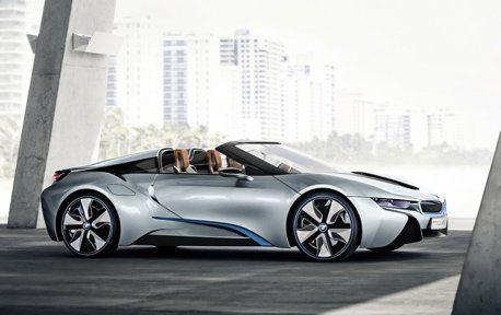 BMW5年新車計畫 2021年前推出28台新車型