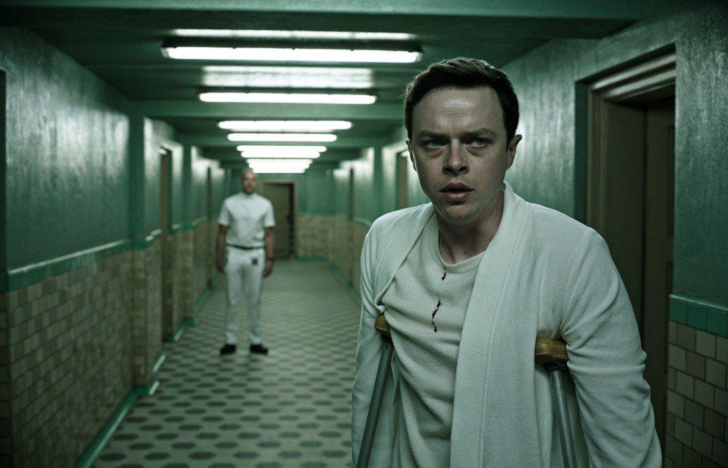 丹恩迪漢是新片「救命解藥」的男主角。福斯提供