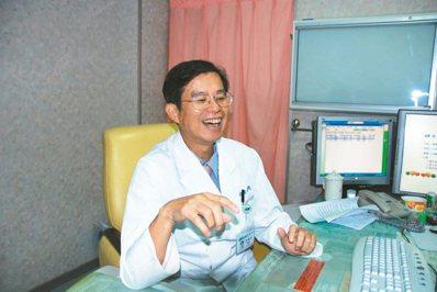 李耀泰醫師 台南郭綜合醫院婦產部主任