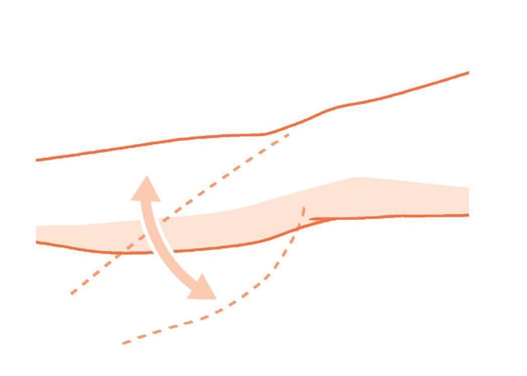 膝蓋彎曲角度0-30 圖/摘自時報出版《自己的膝蓋自己救》