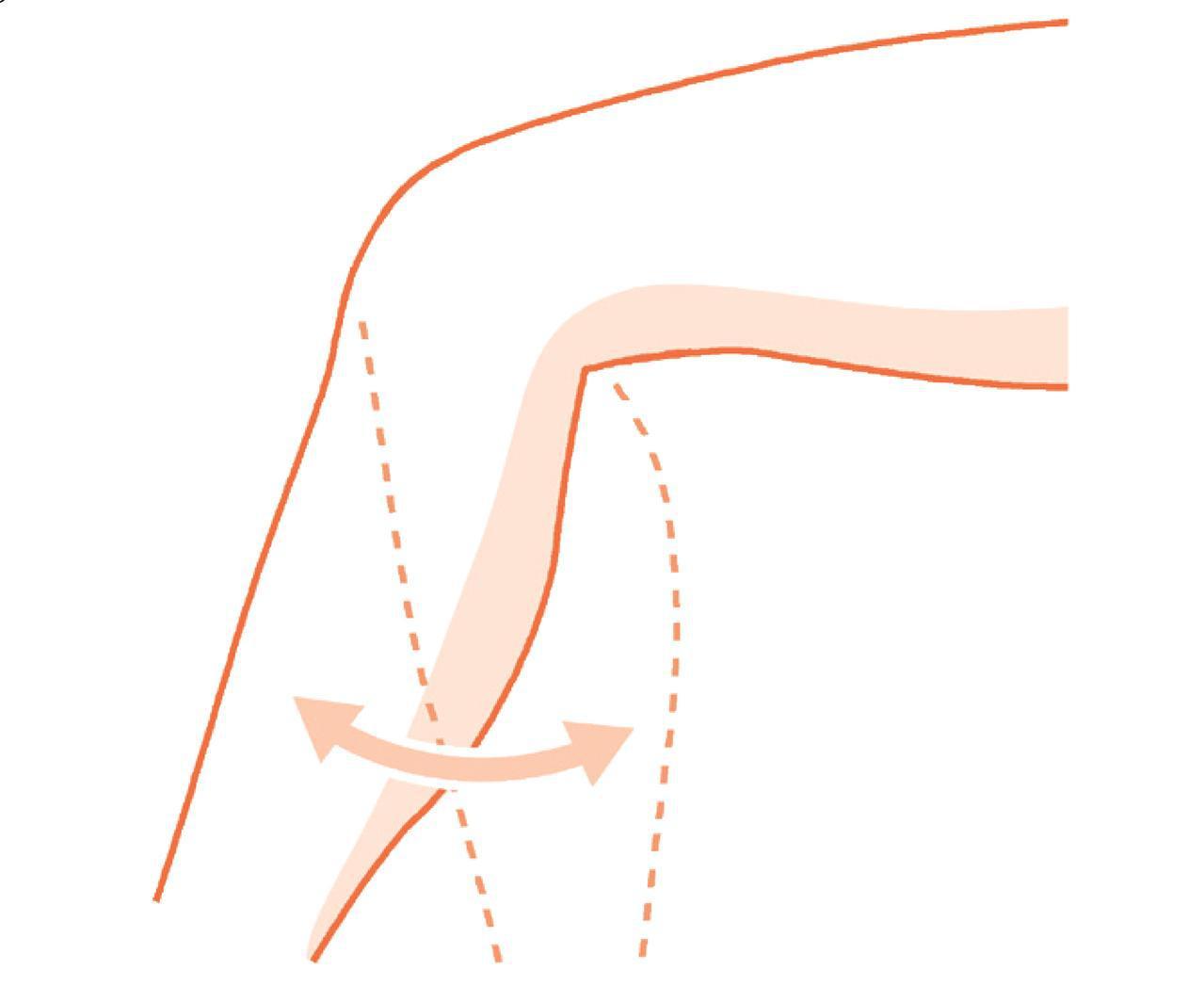 膝蓋彎曲角度60以上 圖/摘自時報出版《自己的膝蓋自己救》