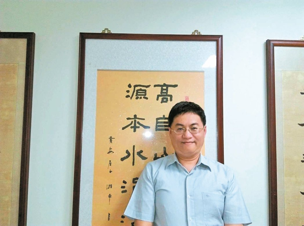 高源不動產估價師事務所所長陳碧源。 圖/陳碧源提供