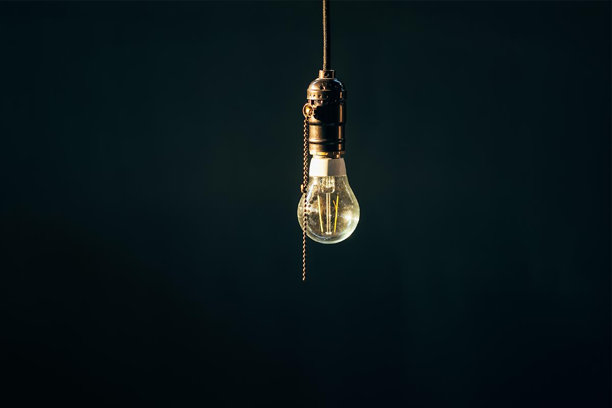 對於租屋而言,從更換燈具開始,應該是最立竿見影的節能方式。 圖/shutters...