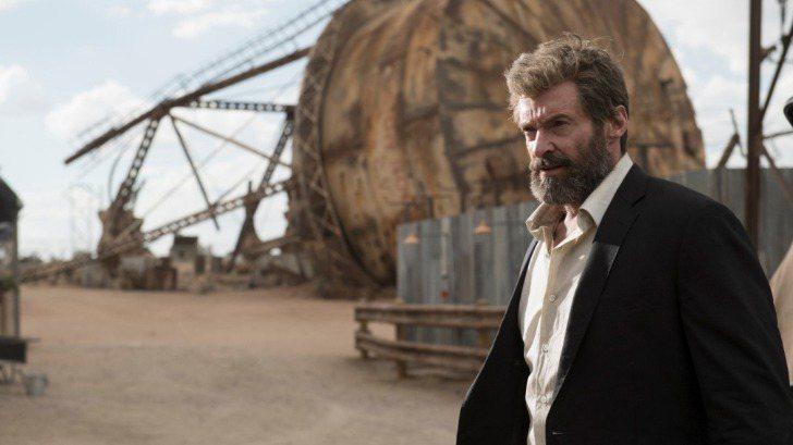 「羅根」將是休傑克曼最後一次演出金鋼狼的電影。圖/福斯提供