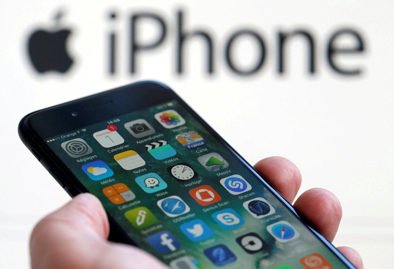 根據資料安全公司Blancco報告顯示,iPhone 6的故障率高達22%,是所...