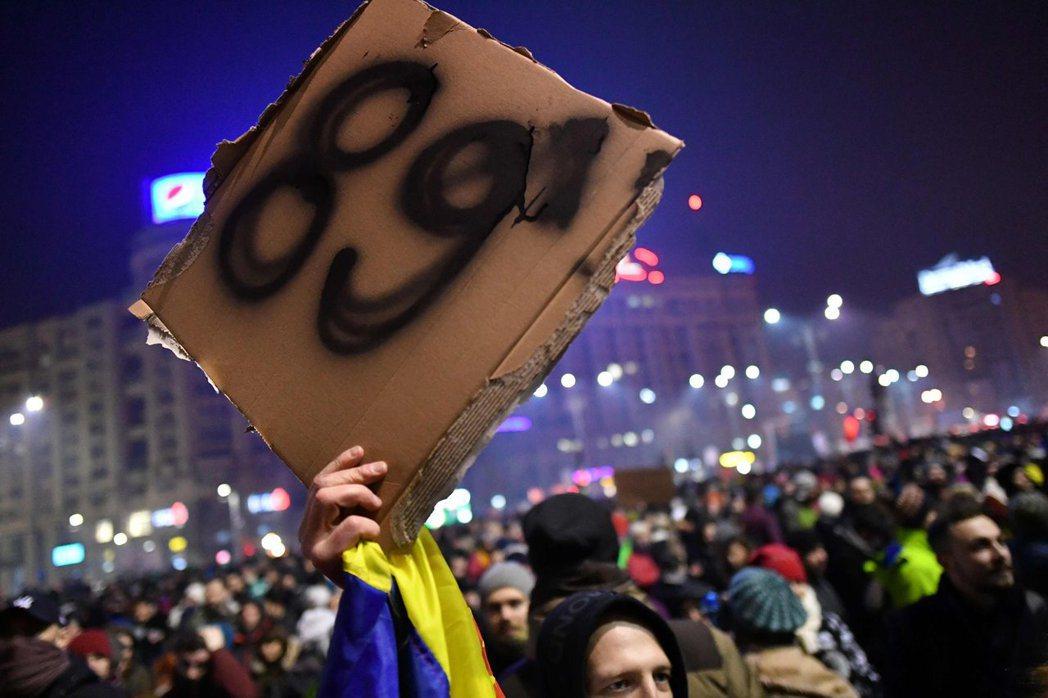 「若無法伸張正義,就不會有公平與民主的未來…唯有揭露真相,國家才能發展。」 圖/...