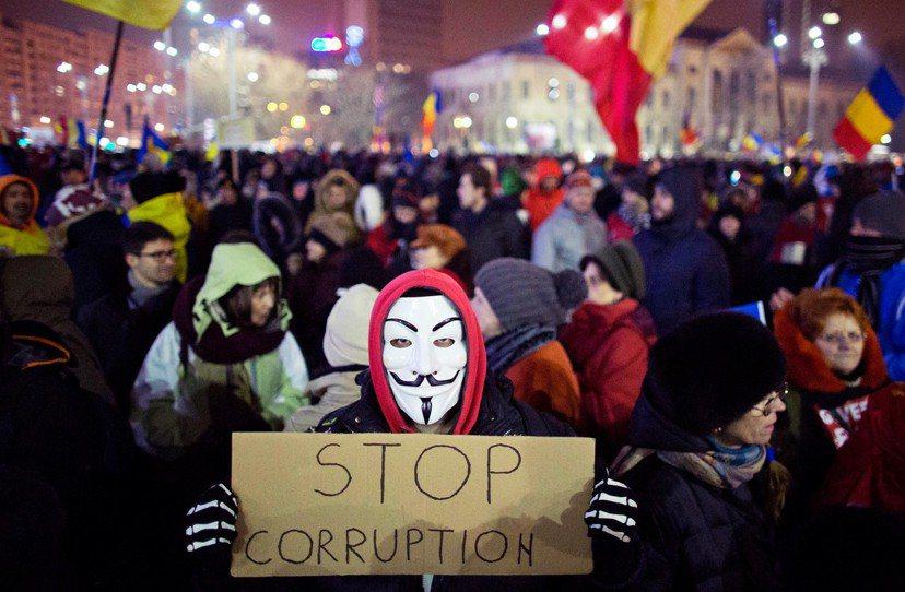 羅馬尼亞腐敗的成因究竟是甚麼呢?要解釋這個現象,必須從深層的政治文化談起。 圖/...