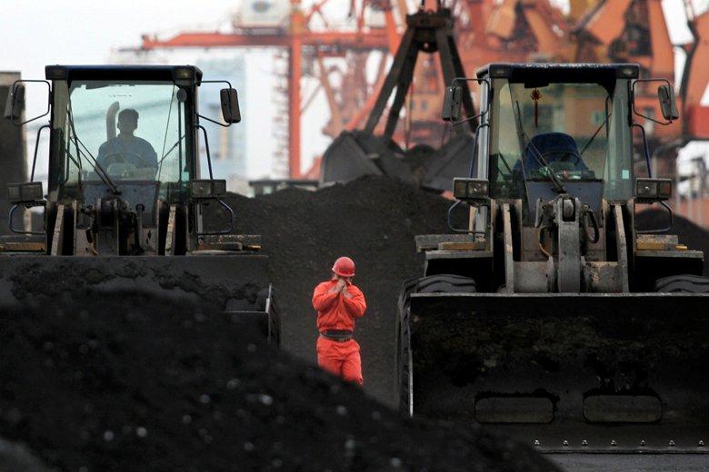 煤炭占北韓出口的34%-40%左右,且買主幾乎全部來自中國,然北京在18日宣布,...