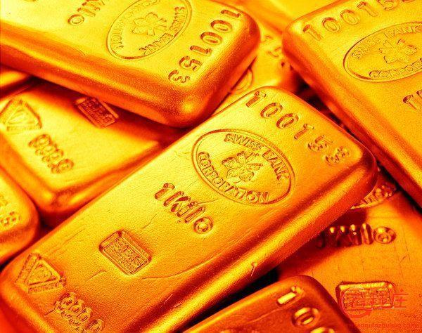 大陸質押用假黃金 銀行被騙逾500億02-21 11:37987