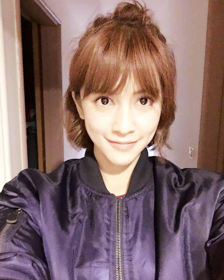 劉奕兒在臉書發表思念爺爺的文章。圖/摘自臉書